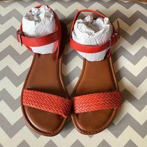 Mia sandals. Size 8